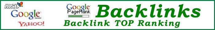 Backlinks-Top 100 List